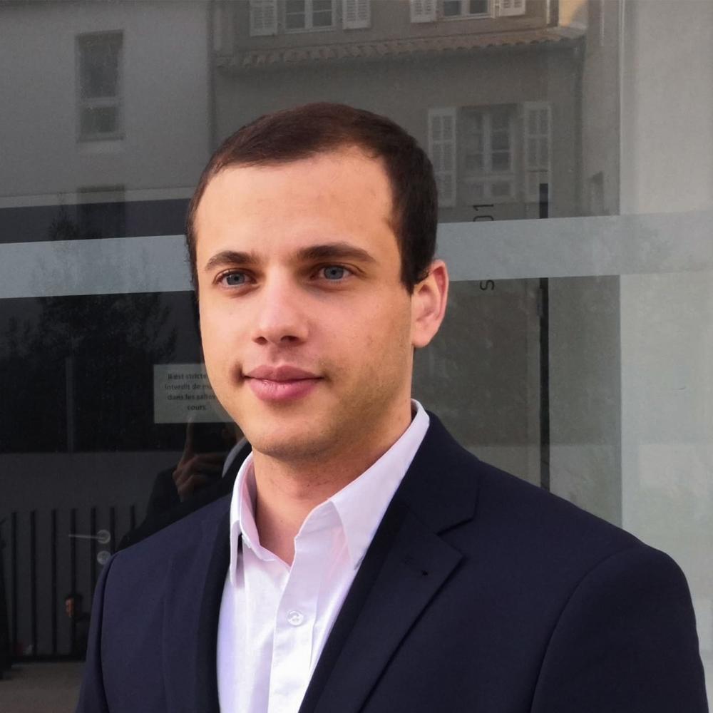 Nicolas Ottavi